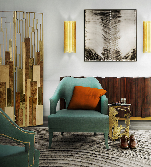 folding-screen-05  Great ideas to divide spaces using folding screens folding screen 05