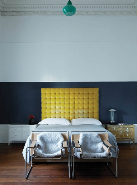 Fresh summer: 5 Ideas for your bedroom