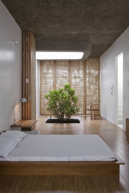 Inspirational Ideas To Decorate Your Bedroom Japanese Style