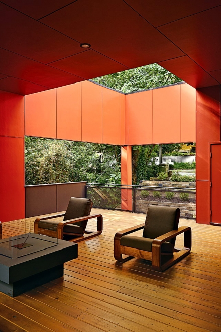 SATURATED COLOR SCHEMES IDEAS