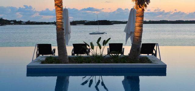 10 caribbean resorts to die for  10 Caribbean Resorts To Die For Amazing Caribbean Resorts Hamilton Princess Bermuda