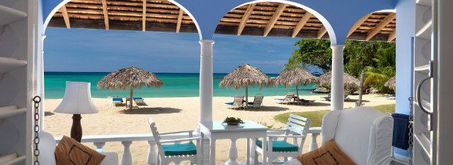 10 Caribbean Resorts to die for  10 Caribbean Resorts To Die For Amazing Caribbean Resorts Jamaica Inn Jamaica