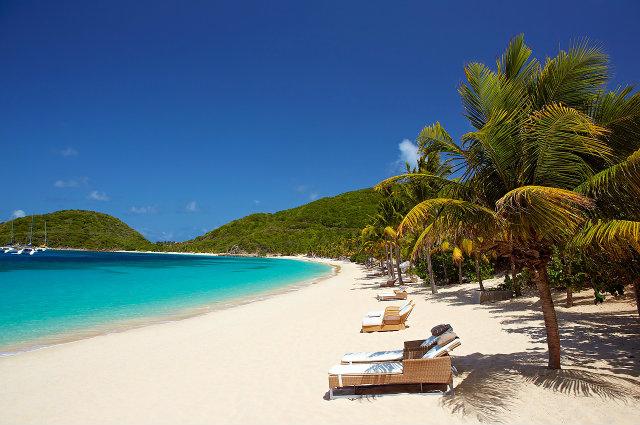 10 Caribbean Resorts to die for  10 Caribbean Resorts To Die For Amazing Caribbean Resorts Peter Island British Virgin Islands