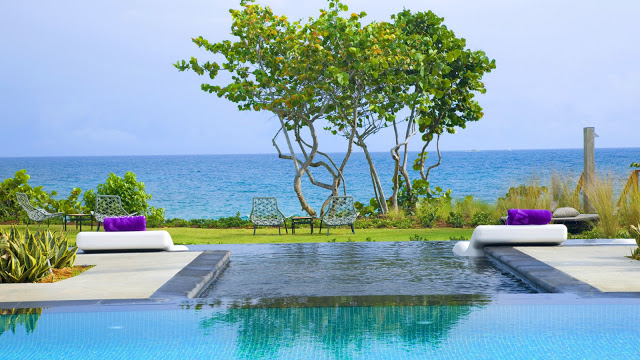 10 Caribbean Resorts to die for  10 Caribbean Resorts To Die For Amazing Caribbean Resorts W Vieques Puerto Rico