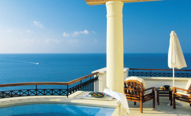 10 Leading SPAs in the Mediterranean  10 Ideas for a retreat in the Leading SPAs in the Mediterranean Anassa Spa Cyprus