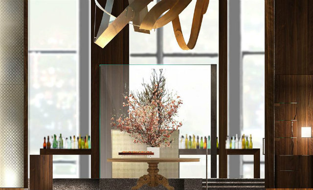 10 Stunning Design Hotels in Asia  10 Stunning Design Hotels in Asia Andaz Hotel Tokyo
