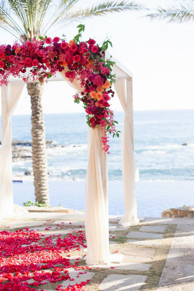 5 Unforgettable Wedding Destinations