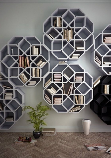Geometrical Inspiration for Furniture Design