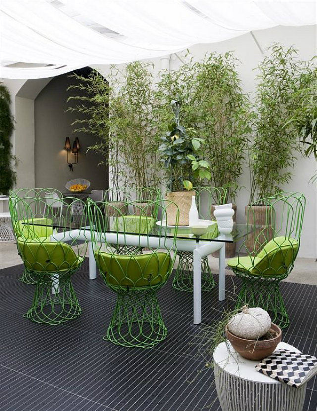 Outdoor Restaurant Styles And Ideas Inspiration Amp Ideas
