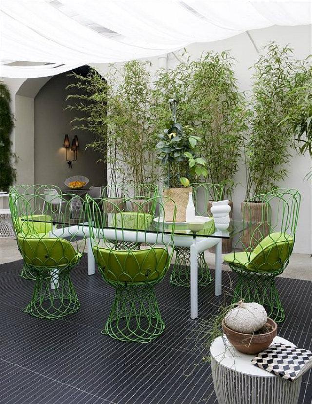 Outdoor Restaurant Styles And Ideas Homedelicaterestaurantemilan Greenchairs