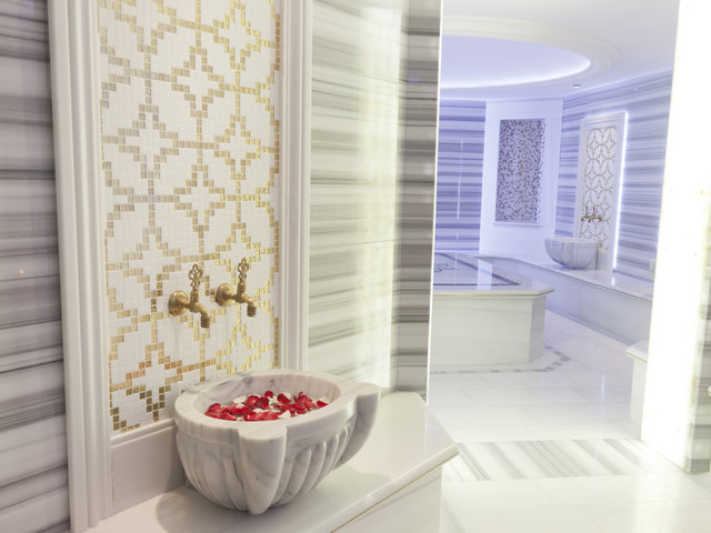 10 Leading SPAs in the Mediterranean  10 Ideas for a retreat in the Leading SPAs in the Mediterranean Kempinski Malta SPA