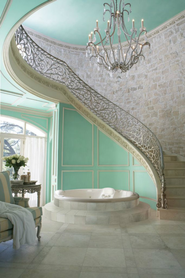 10 must see luxury bathroom ideas inspiration ideas brabbu design forces Luxury bathroom design oxford