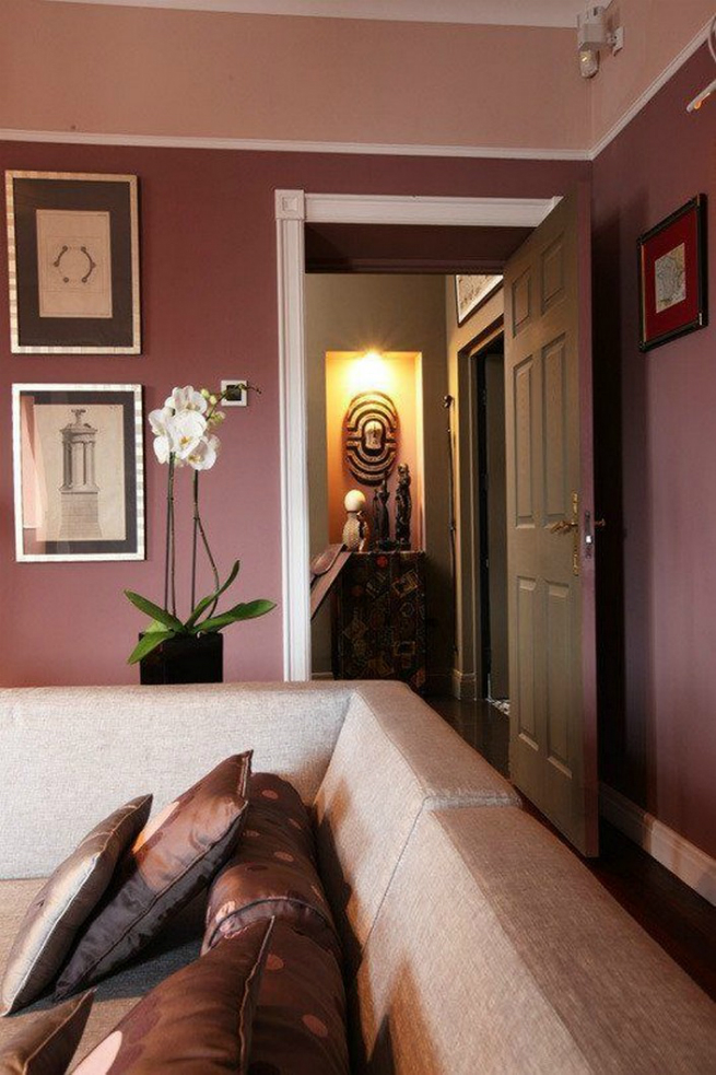 Marsala-How-to-use-it-in-your-living-room-2  Marsala – how to use it in your living room Marsala How to use it in your living room 2