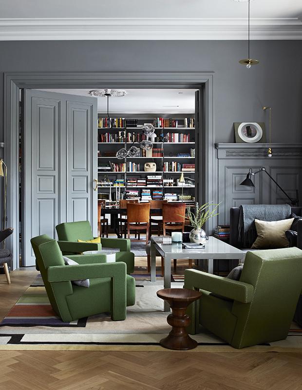 Massey_HouG_EttHem-green-velvet  Green Velvet Upholstery in Living Rooms Massey HouG EttHem green velvet