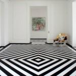 Mind Your Step! Luxury Pattern Floors