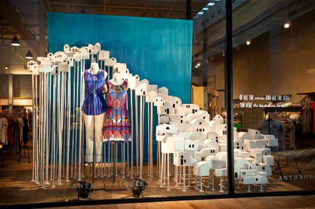 Summer WINDOW shopping? yes please  Summer WINDOW shopping? yes please Summer Window Anthropologie Greece Houses