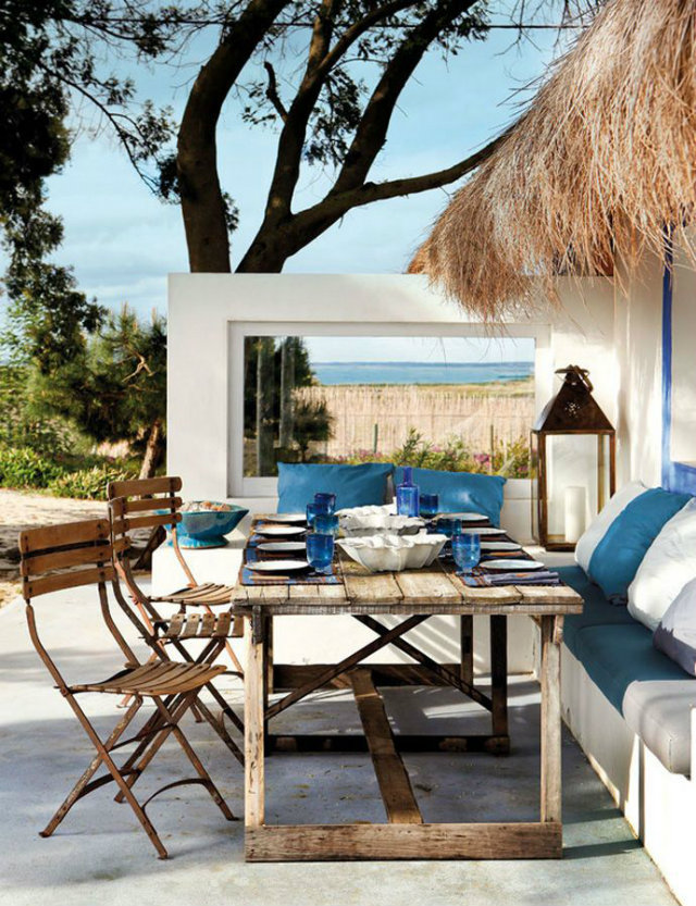 It's Time for Dinner Out! Summer Tables to die for.   It's Time for Dinner Out! Summer Tables to die for. Summer outdoor table