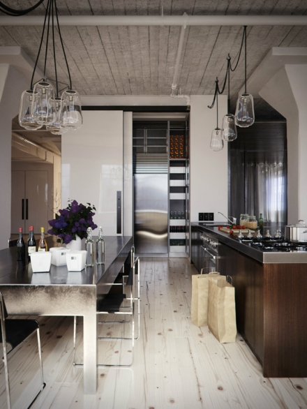 Kitchen Styles Inspirations