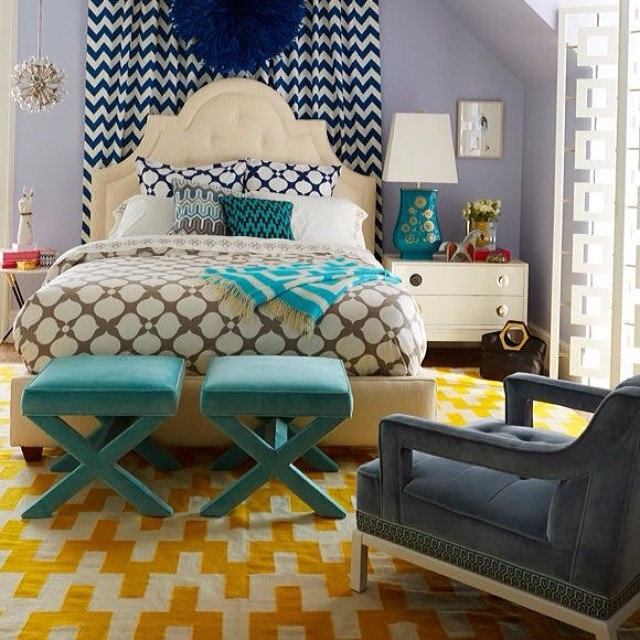 Happy Summer Pattern Trends and Colours for your projects