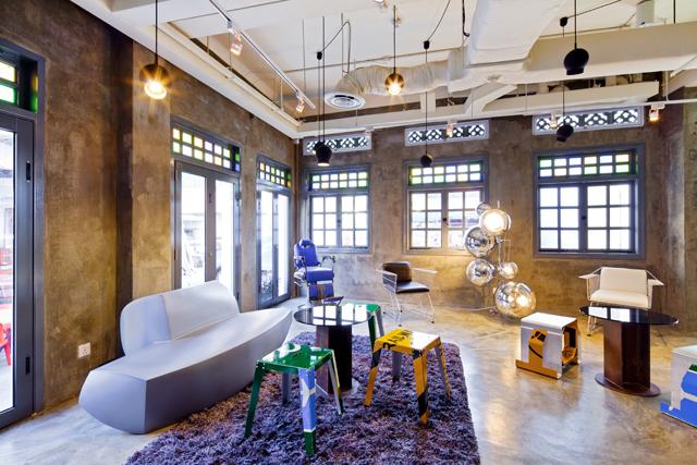 10 Stunning Design Hotels in Asia  10 Stunning Design Hotels in Asia wanderlust hotel Singapore