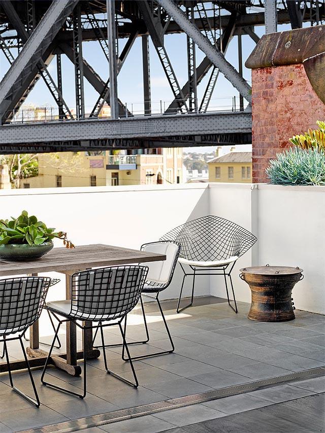 Inspiration - Sydney Harbour Penthouse by Sarah Davison  Inspiration – Sydney Harbour Penthouse by Sarah Davison 12