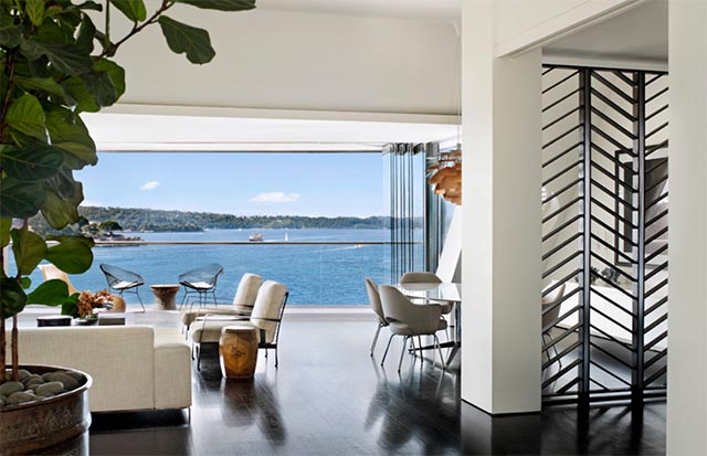 Inspiration - Sydney Harbour Penthouse by Sarah Davison  Inspiration – Sydney Harbour Penthouse by Sarah Davison 13