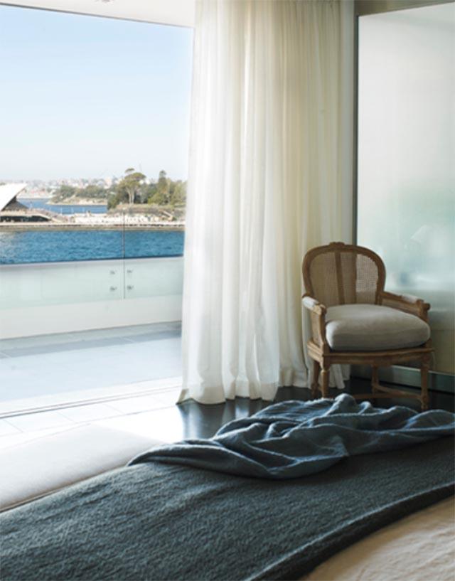 Inspiration - Sydney Harbour Penthouse by Sarah Davison  Inspiration – Sydney Harbour Penthouse by Sarah Davison 15