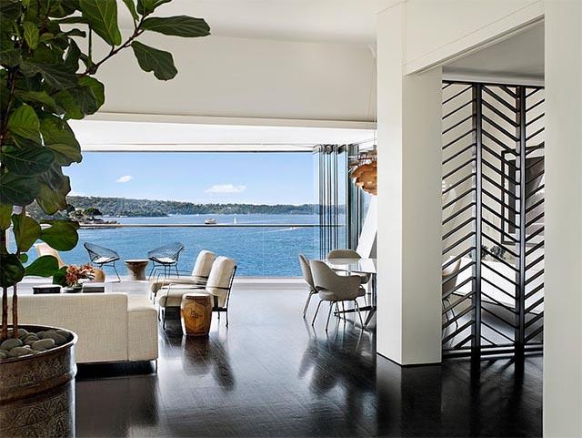 Inspiration - Sydney Harbour Penthouse by Sarah Davison  Inspiration – Sydney Harbour Penthouse by Sarah Davison 2