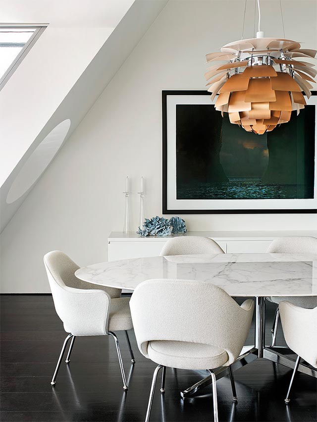 Inspiration - Sydney Harbour Penthouse by Sarah Davison  Inspiration – Sydney Harbour Penthouse by Sarah Davison 6