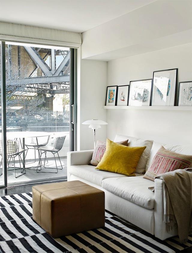 Inspiration - Sydney Harbour Penthouse by Sarah Davison  Inspiration – Sydney Harbour Penthouse by Sarah Davison 7
