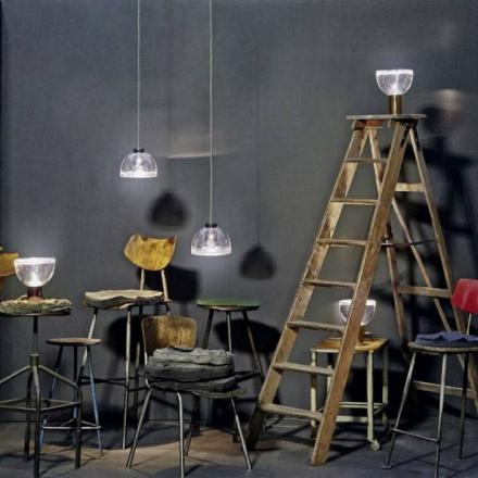 London 100% Design 2015 Inspiration – Top Contemporary Lighting Brands