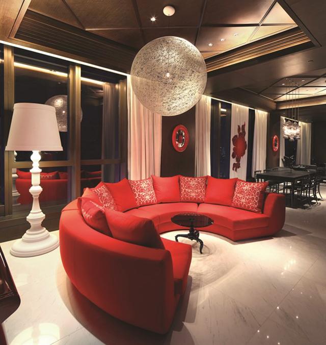 Interior Design Inspirations: Best Design Inspiration By Marcel Wanders