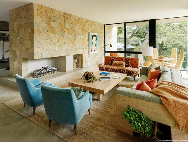 Best-interior-designers-top-interior-designers-Marmol-Radziner-36  BEST DESIGN INSPIRATION BY MARMOL RADZINER Best interior designers top interior designers Marmol Radziner 36