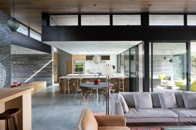 Best-interior-designers-top-interior-designers-Marmol-Radziner-48  BEST DESIGN INSPIRATION BY MARMOL RADZINER Best interior designers top interior designers Marmol Radziner 48