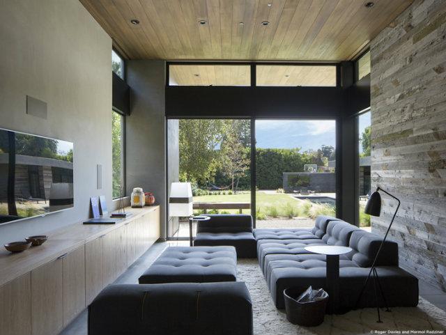 Best-interior-designers-top-interior-designers-Marmol-Radziner-49  BEST DESIGN INSPIRATION BY MARMOL RADZINER Best interior designers top interior designers Marmol Radziner 49