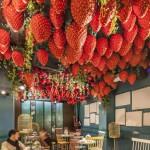 10 Amazing Restaurant Interiors