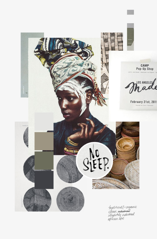 Out of Africa Inspirational Prints  Out of Africa Inspirational Prints Mood Board African inspiration