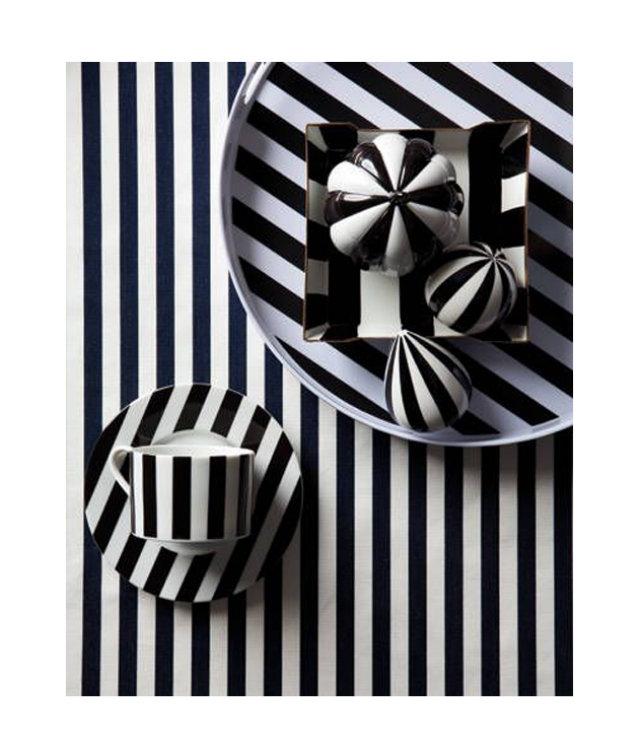 Idea Decorate With Stripes Inspiration Ideas Brabbu