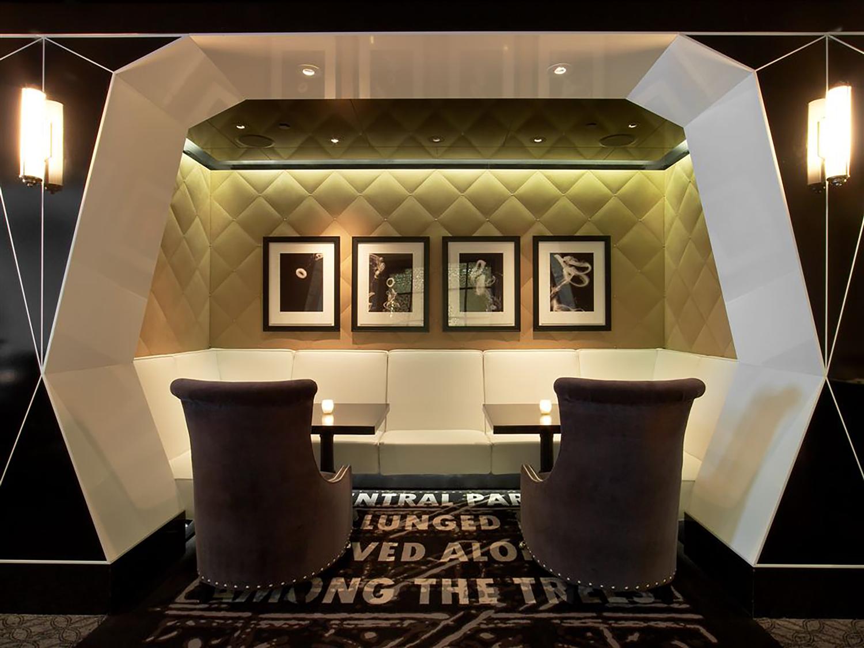 rottet studio Best Design Inspiration by Lauren Rottet from Rottet Studio Surrey Hotel NYC