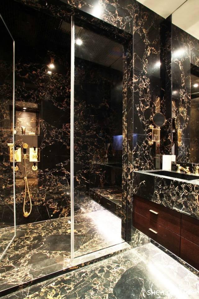 The Marble Bathroom - a unique home décor material (7)  The Marble Bathroom – a unique home décor material The Marble Bathroom a unique home d  cor material 7