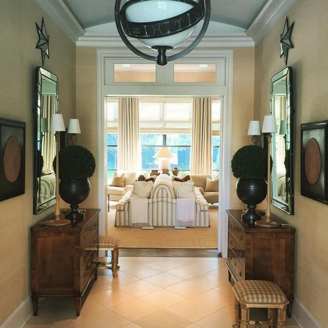 An Interior Designer: Best Interior Design Inspiration By J. RANDALL POWERS