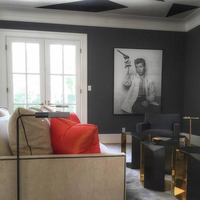Interior Design Inspirations: Best Interior Design Inspiration By J. RANDALL POWERS
