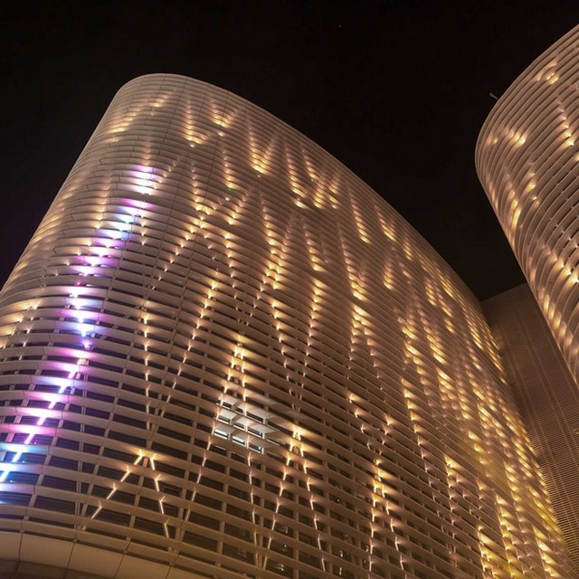 Best design inspiration by Blocher Blocher Partners Architects  Best design inspiration by Blocher Blocher Partners Architects Top Interior Designers Jutta and Dieter Blocher Mondeal Square 11