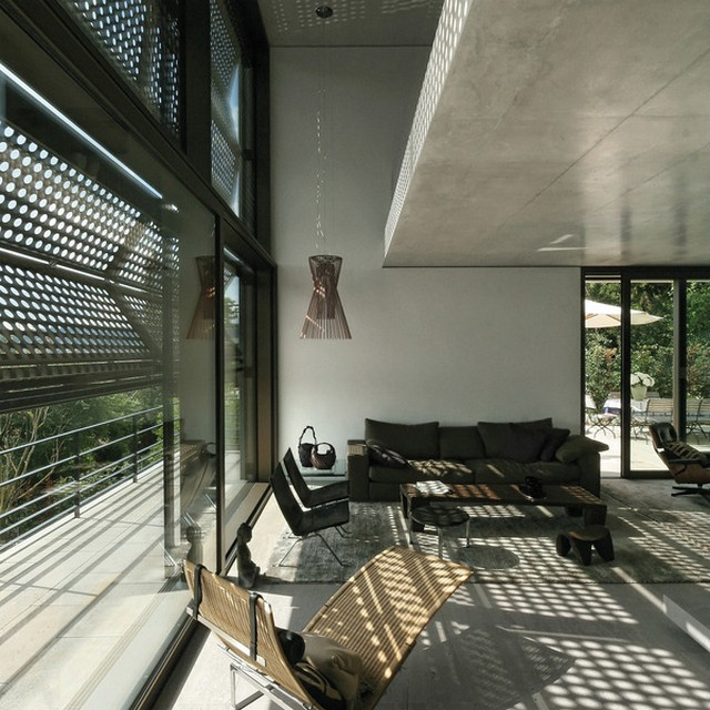 Best design inspiration by Blocher Blocher Partners Architects  Best design inspiration by Blocher Blocher Partners Architects Top Interior Designers Jutta and Dieter Blocher residential 17