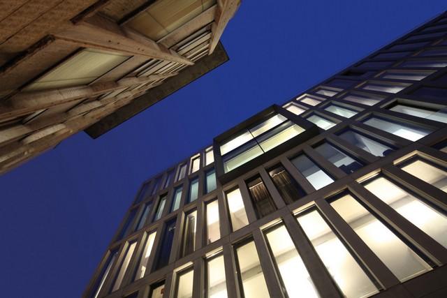 Best design inspiration by Blocher Blocher Partners Architects  Best design inspiration by Blocher Blocher Partners Architects Top Interior Designers Jutta and Dieter Blocher Breuninger TK