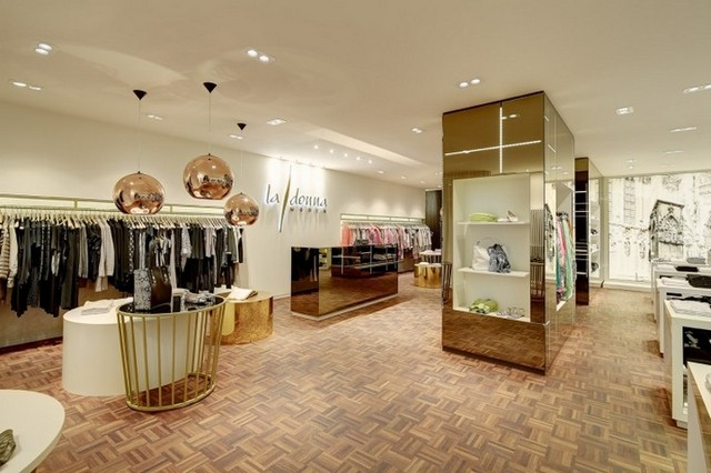 10 Fashion Shop Ideas By Heikaus Interiors That May Inspire You Inspiration Ideas Brabbu Design Forces
