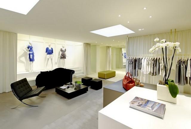 Top Interior Designers_Marc Heikaus_Soho Women's Wear  10 Fashion shop ideas by Heikaus Interiors that may inspire you Top Interior Designers Marc Heikaus Soho Women   s Wear2