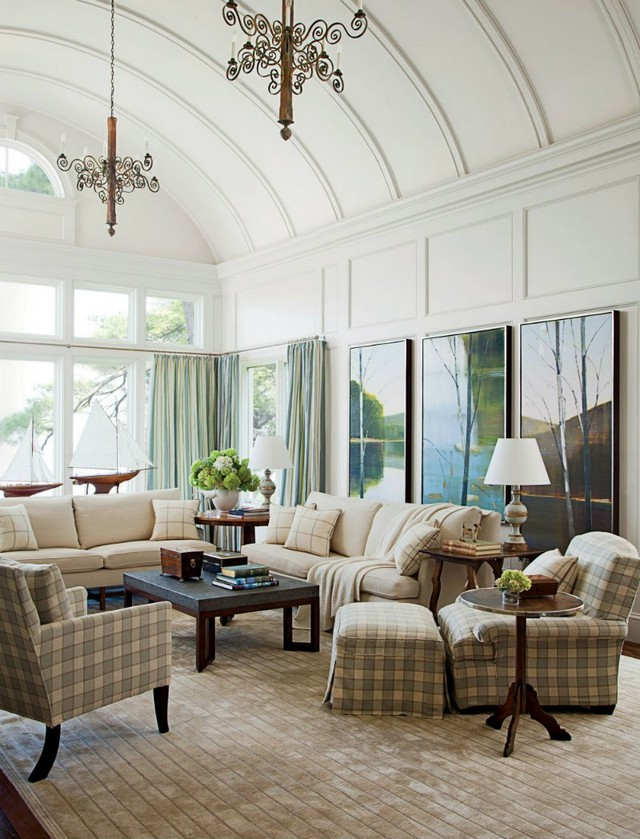 Interior Designer Lori Morris: Best Design Inspiration By Lori Dennis
