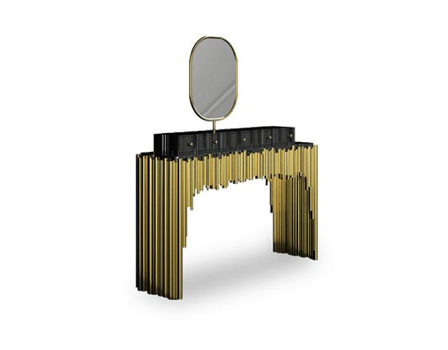 Dressing Tables: Every Girl's Dream  Dressing Tables: Every Girl's Inspiration dressing table MV symphony