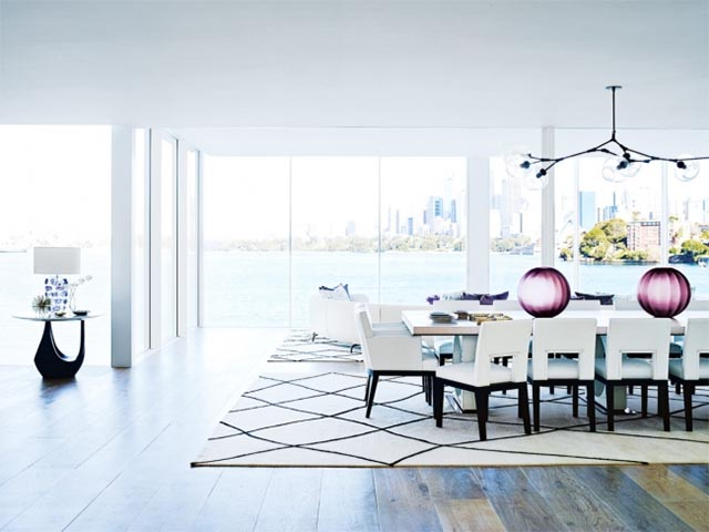 BEST DESIGN INSPIRATIONS BY  Greg Natale waterfront home2 best design inspiration BEST DESIGN INSPIRATION BY GREG NATALE WATERFRONT HOME BEST DESIGN INSPIRATIONS BY Greg Natale waterfront home2